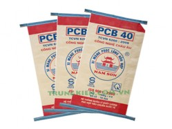 KP cement bags